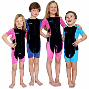 Children´s neoprene suit Agama SILKY